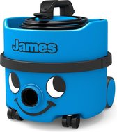 Numatic James - JVH-187 - blauw