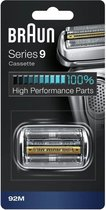 Braun series9 92M scheerkop High Performance
