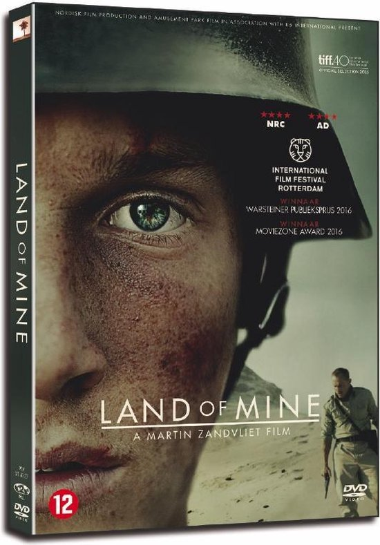 Movie - Land Of Mine