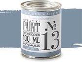 Rivièra Maison Chalk Paint NO13 DARK BLUE 100ML