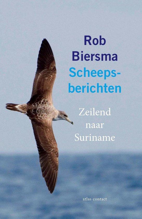 Scheepsberichten - Rob Biersma | Readingchampions.org.uk