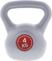 Kettlebell - Fitness - Krachttraining - Halters en Gewichten - 4 KG