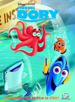 Disney filmstrips hc12. finding dory