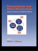 Semiconductor and Metal Nanocrystals