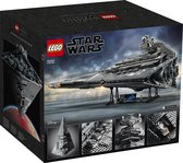 LEGO Star Wars UCS Imperial Star Destroyer - 75252