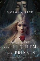 Een Troon voor Zusters 4 - Een Requiem Voor Prinsen (Een Troon voor Zusters—Boek Vier)