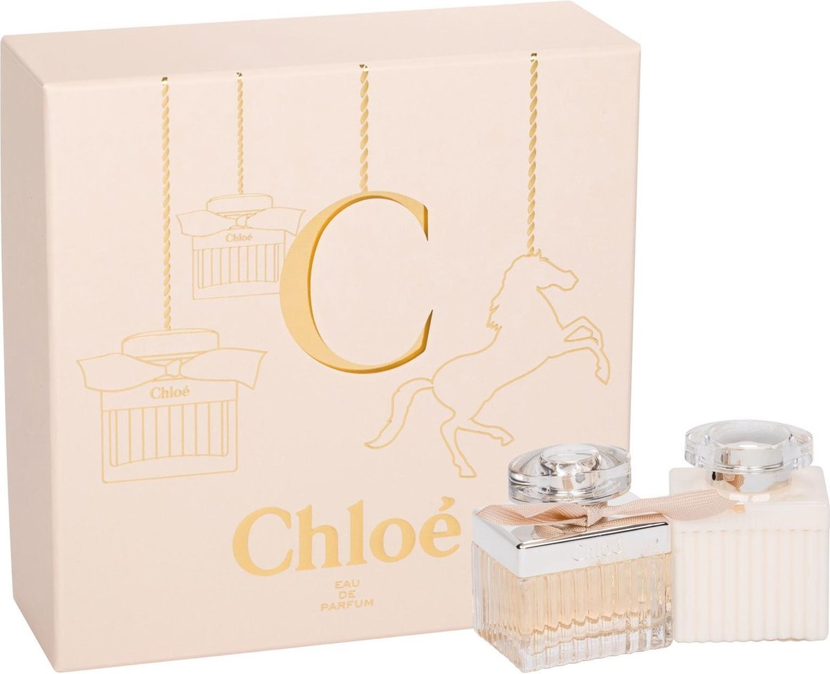 Chloe Women 2 delig - Geschenkset - Chloe