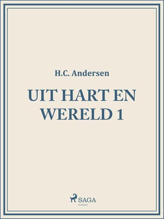 Uit hart en wereld 1 - H. C. Andersen  