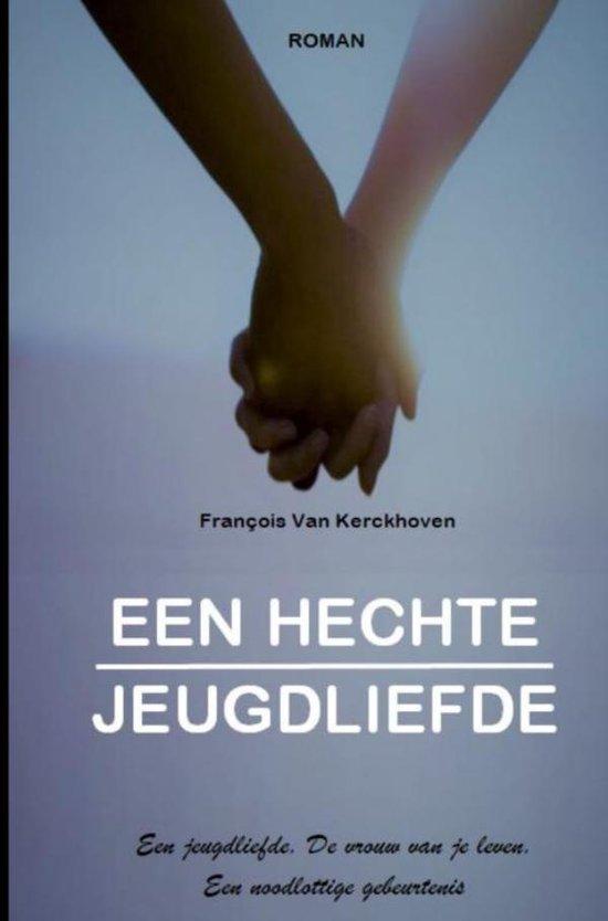 Een hechte jeugdliefde - François Van Kerckhoven   Fthsonline.com