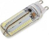 Tekalux Collin Led-lamp - G9 - 3000K Warm wit licht - 5.0 Watt - Niet dimbaar