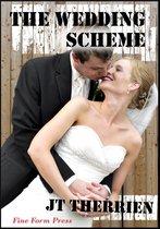 Omslag The Wedding Scheme