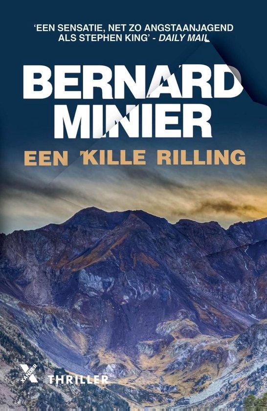 Een kille rilling - Bernard Minier  