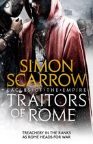 Afbeelding van Traitors of Rome (Eagles of the Empire 18)