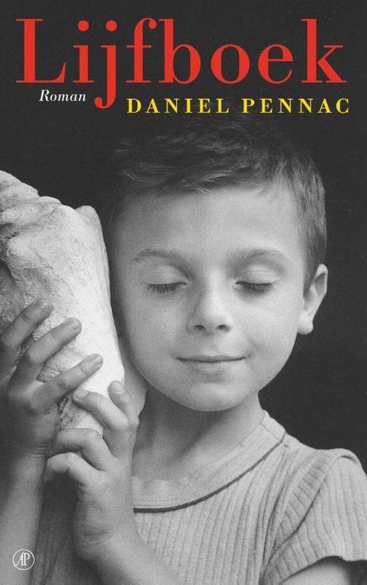 Lijfboek - Daniel Pennac |