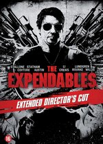 The Expendables (Director's Cut)