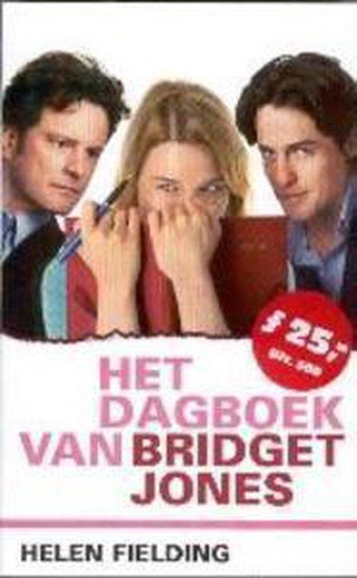 Het Dagboek Van Bridget Jones - Helen Fielding  