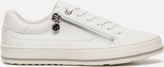 S.oliver Sneakers Wit - Maat 40 FbWQQQ
