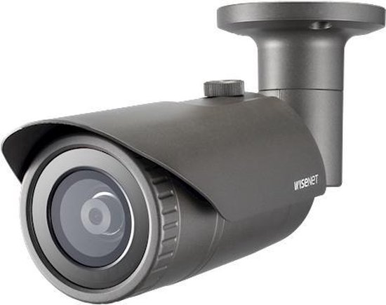 Hikvision 5MP, , 20m, DS-2CE56H0T-ITMF 3.6MM, Metalen 5MP Turbo minidome