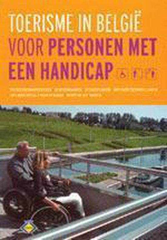 Toerisme In Belgie Voor Personen Met Een Handicap - Onbekend  