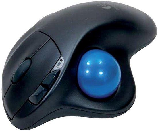 Logitech M570 - Draadloze Trackball Muis - Logitech