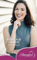Isabella se wenslys