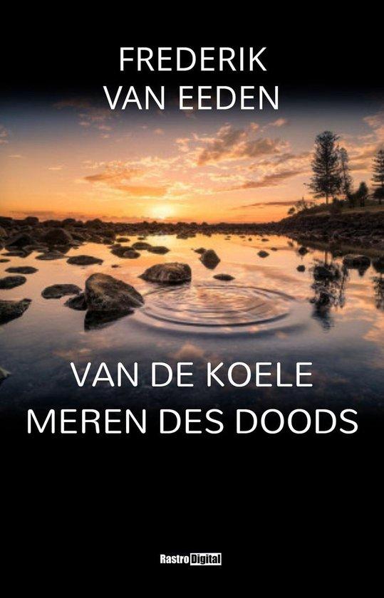Van de koele meren des doods - Frederik van Eeden |