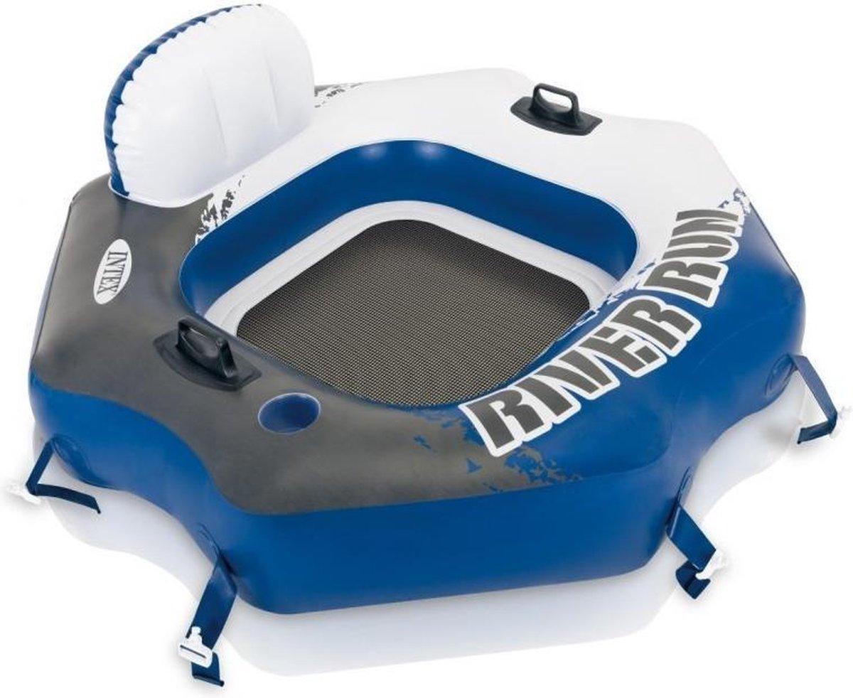 Mattress, INTEX Swimming Wheel