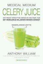 Boek cover Celery Juice van Anthony William