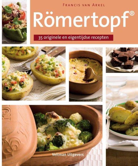 Römertopf - TextCase |