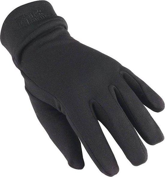 Trekmates Liner handschoen - Afmetingen XL