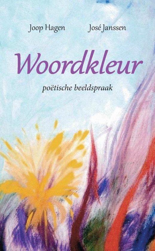 Woordkleur - Joop Hagen | Readingchampions.org.uk