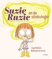Suzie - Suzie Ruzie en de stinkvinger