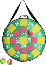 Bs Toys Velcro Darts Multicolor 50 X 50 X 10 Cm