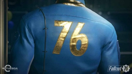 Fallout 76 - Xbox One - Fallout 76 Xone
