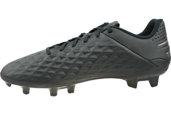 Nike Sportschoenen - Maat 43 - Mannen - zwart/roze/blauw