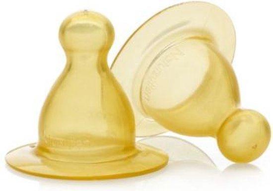 Natursutten Babyfles - 2 Stuks - 240 ml - Glas
