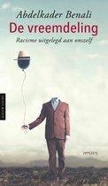 Boek cover De vreemdeling van Abdelkader Benali (Paperback)