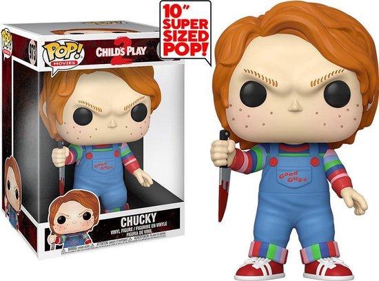 Chucky - 10 inch Funko Pop! - Child's Play 2
