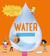 De wetenschap van water