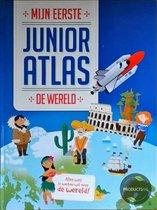 Mijn eerste junior atlas