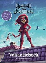 Handboek voor Superhelden  -   Vakantieboek