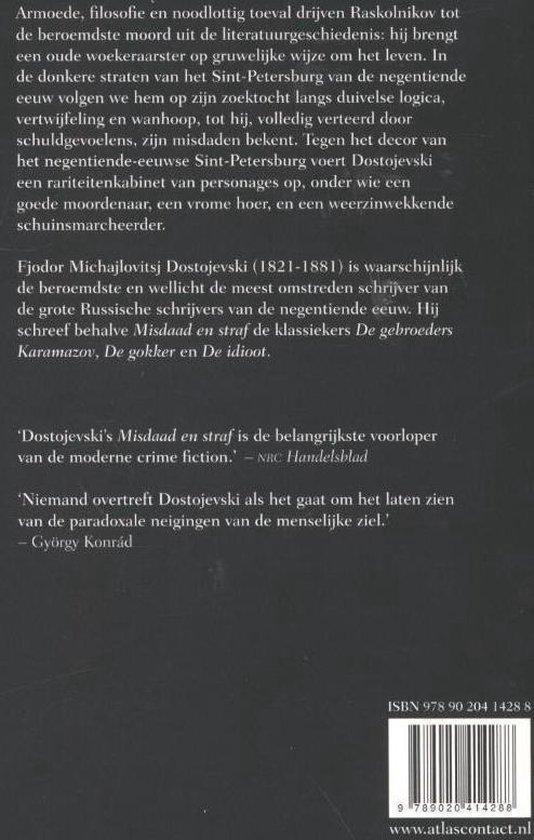 LJ Veen Klassiek  -   Misdaad en straf