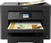 Epson WorkForce WF-7830DTWF - All-in-one printer