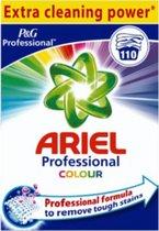 Ariel Waspoeder - Prof. Color 110 scoops - 7,15 Kg