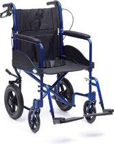 Drive Expedition Plus rolstoel  - compacte transport rolstoel