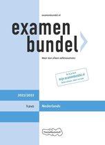Examenbundel havo Nederlands 2021/2022