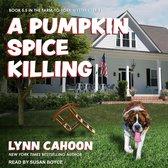 A Pumpkin Spice Killing