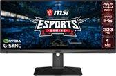 MSI Optix MAG301RF - Ultrawide Gaming Monitor - 200hz - 29 inch