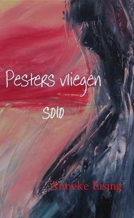 Pesters vliegen solo - Anneke Eising pdf epub