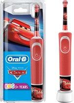Oral-B Kids Cars - Elektrische Tandenborstel voor Kinderen